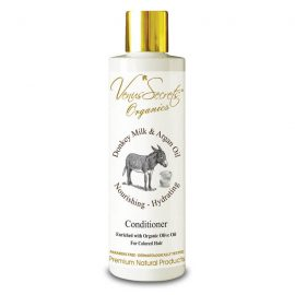 Conditioner with Donkey Milk and Argan Oil 250ml