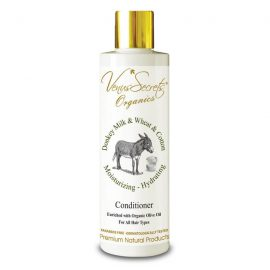 Conditioner with Donkey Milk, Wheat and Cotton 250ml