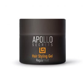 Hair Styling Gel Regular Hold 200ml
