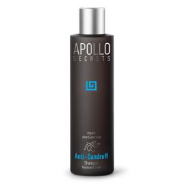 anti-dandruff 250ml