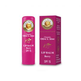 Lip-Balm-with-Berry-Organic-Oil-and-Aloe-Vera-4.6g