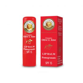 Lip-Balm-with-Pomegranate-Organic-Oil-and-Aloe-Vera-4.6g