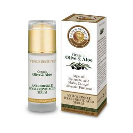 Anti-Wrinkle-Hyaluronic-Acid-Serum-with-Organic-Olive-and-Aloe-Vera