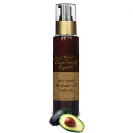 99,99% Natural Avocado Oil 100ml