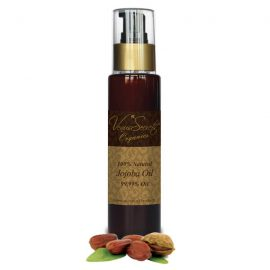 99,99% Natural Oil with Jojoba Oil 100ml