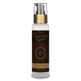 Anti-Dark Spots Hand Cream with Argan Oil and Organic Olive 100ml
