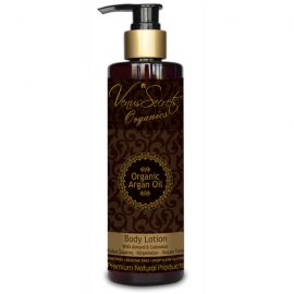 Body Lotion with Argan Oil, Almond and Calendula 250ml