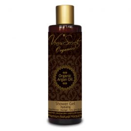 Shower Gel with Argan Oil 250ml