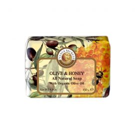 Soap-Olive-Oil-and-honey-wrapped-150g