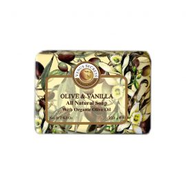 Soap-Olive-Oil-and-vanilla-wrapped-150g