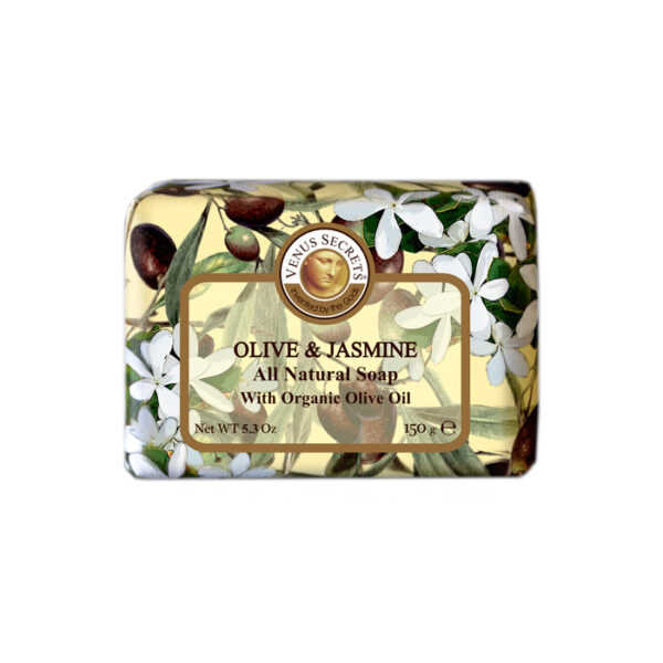 Soap-Olive-Oil-and-jasmin-wrapped-150g
