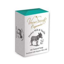 Donkey Milk and Vanilla 150g