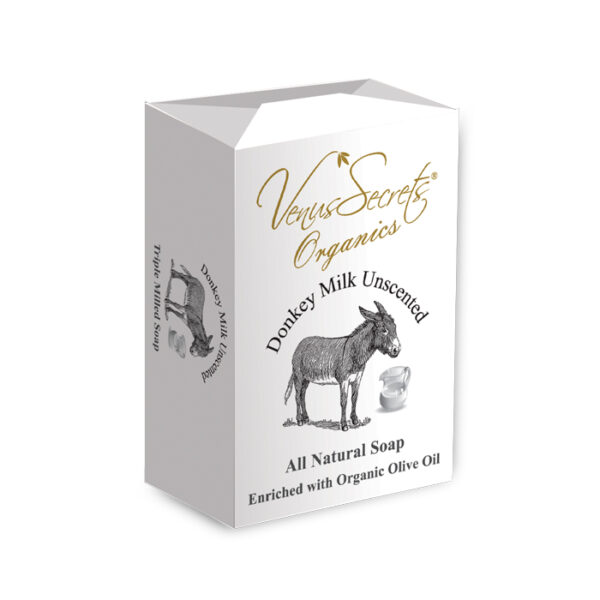 Soap-Donkey-Milk-Unscented-150g