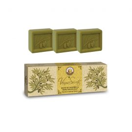 Soap-Olive-Oil-and-calendula-boxed-3x100g