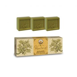 Soap-Olive-Oil-and-honey-boxed-3x100g