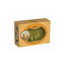 Soap-Olive-Oil-and-honey-coloured-box-125g