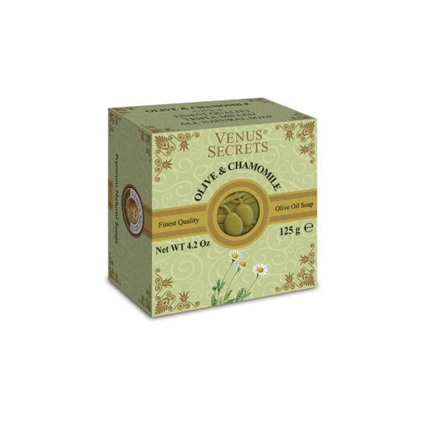 Soap-Olive-Oil-and-chamomile-square-125g