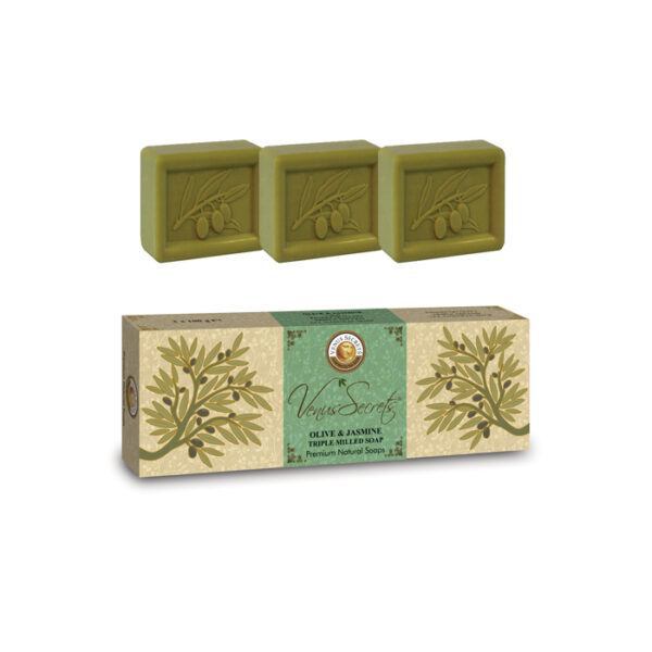 Soap-Olive-Oil-and-jasmine-boxed-3x100g