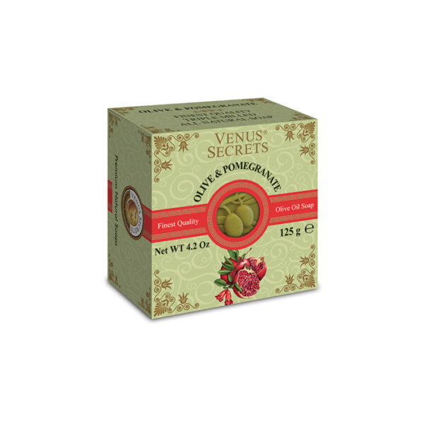 Soap-Olive-Oil-and-pomegranate-square-125g