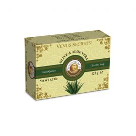 Soap-Olive-Oil-and-aloe-vera-smell-here-125g
