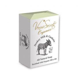 Donkey Milk and Gardenia 150g