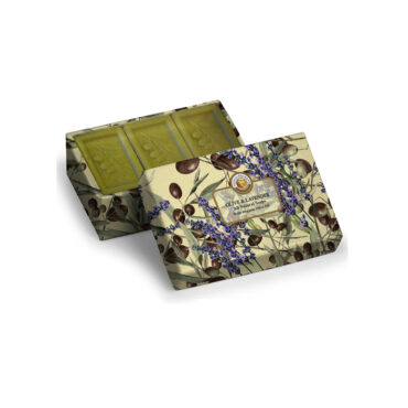Soap-Olive-Oil-and-lavender-3x150g