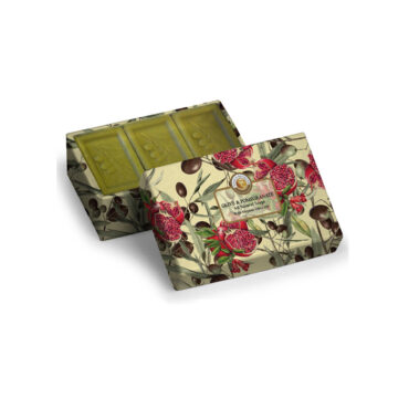 Soap-Olive-Oil-and-pomegranate-3x150g