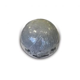 Bath Bomb with Donkey Milk and Vanilla 190g