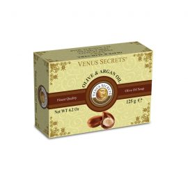 Soap-Olive-Oil-and-argan-oil-smell-here-125g