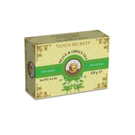 Soap-Olive-Oil-and-green-tea-smell-here-125g