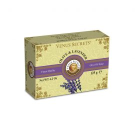 Soap-Olive-Oil-and-lavender-smell-here-125g