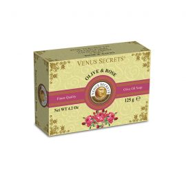 Soap-Olive-Oil-and-rose-smell-here-125g