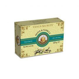 Soap-Olive-Oil-and-vanilla-smell-here-125g