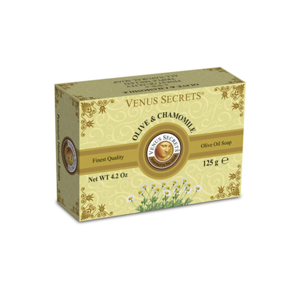 Soap-Olive-Oil-and-chamomile-smell-here-125g