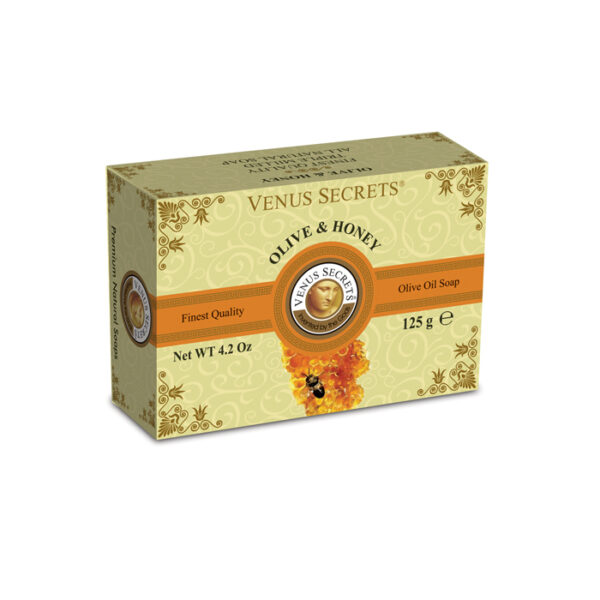 Soap-Olive-Oil-and-honey-smell-here-125g