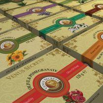 Σαπούνι Ελαιολάδου σε κουτί 125g (smell here)
