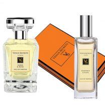 Perfumes 30-50ml