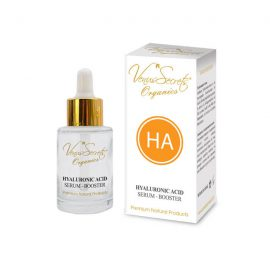 Booster with Hyaluronic Acid Serum 30ml