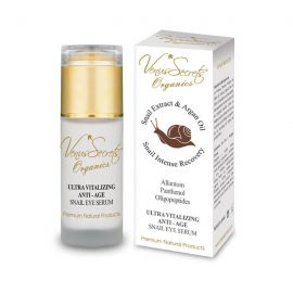 Eye Serum Ultra Vitalizing with Snail Extract and Argan Oil 40ml