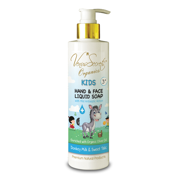 Hand-and-Face-Liquid-Soap-with-Donkey-Milk-and-Sweet-Talc-250ml