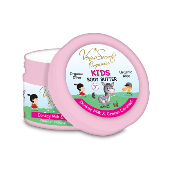 Kids-Body-Butter-Donkey-milk-and-Creme-Caramel-280ml