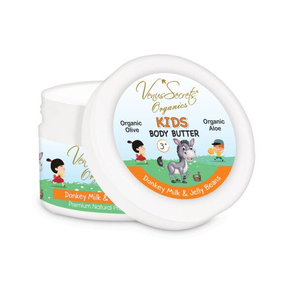 Kids-Body-Butter-Donkey-milk-and-Jelly-Beans-280ml