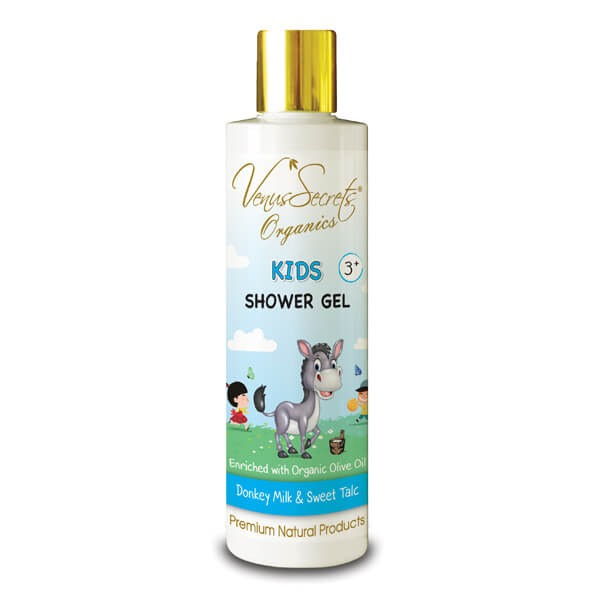Shower-Gel-with-Donkey-Milk-and-Sweet-Talc-250ml
