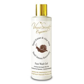 Snail-Extract-Face-Wash-Gel-with-Aloe-Vera-250ml