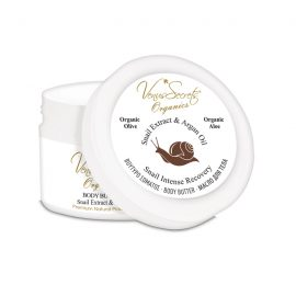 Snail-extract-Body-Butter-with-argan-oil-280ml