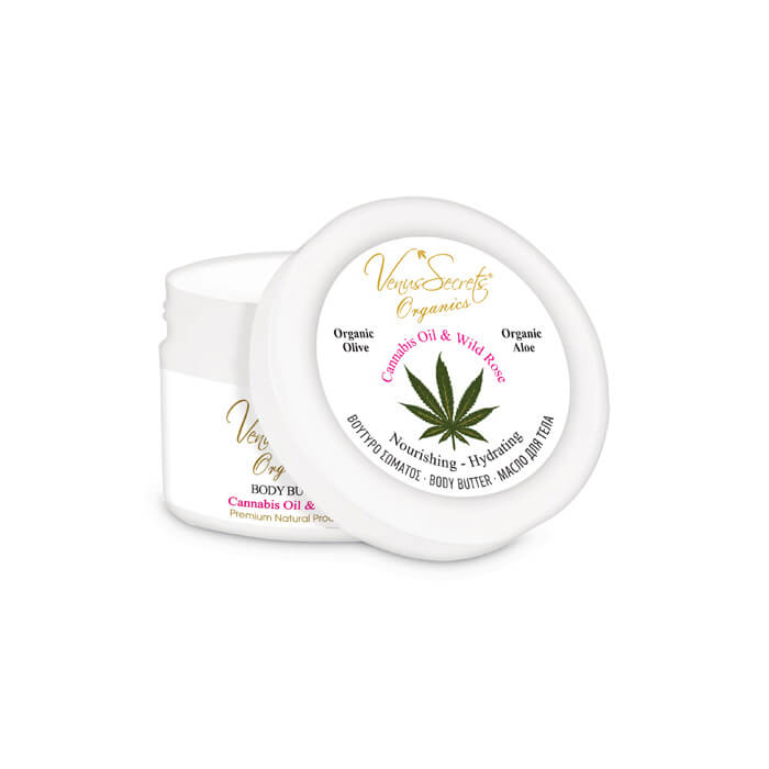 Body-Butter-with-Cannabis-Oil-Organic-Olive-and-Wild-Rose-280ml