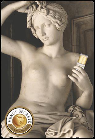 Venus Secrets About us