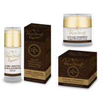 Argan Oil Face Care