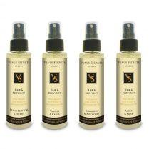Hair and Body Mist Spray
