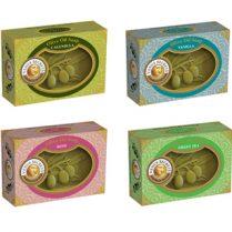 Olive Soap Colored Box 125g